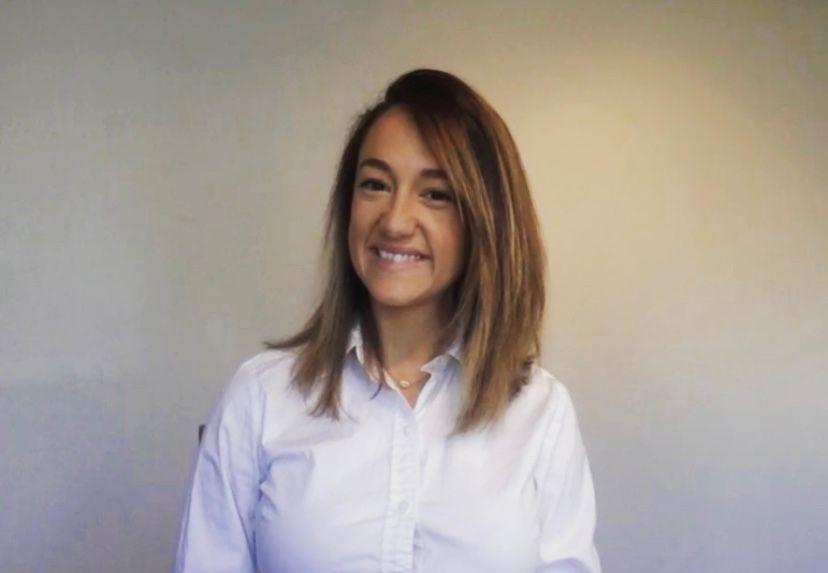 Rachel Matsoukas